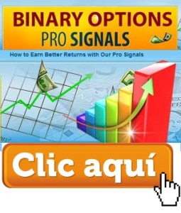 Binary Option Pro Signals